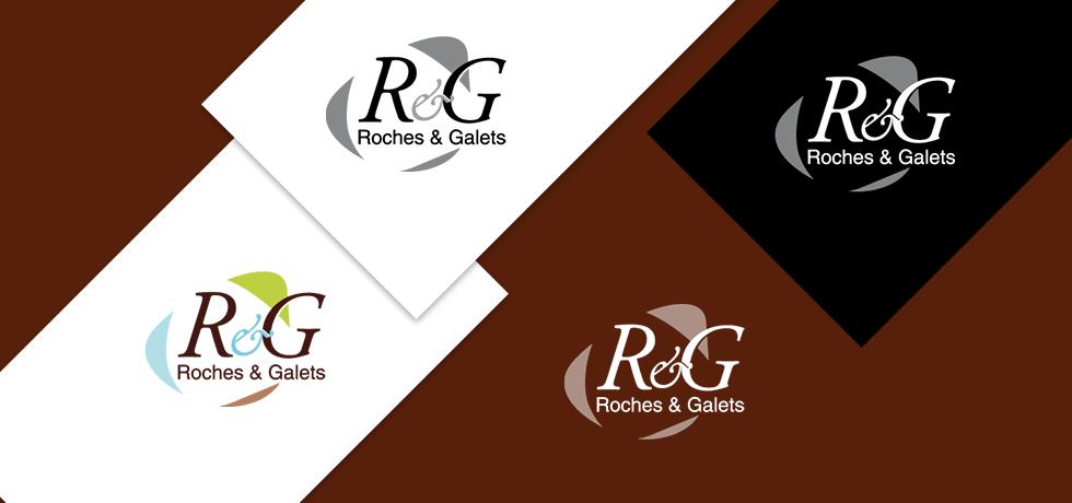 Logotype professionnel et ses déclinaisons