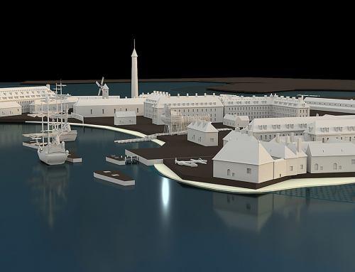 Enclos du port de Lorient