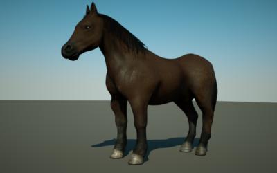 cheval 3d v2