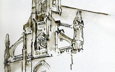 Église de la Pommeraye