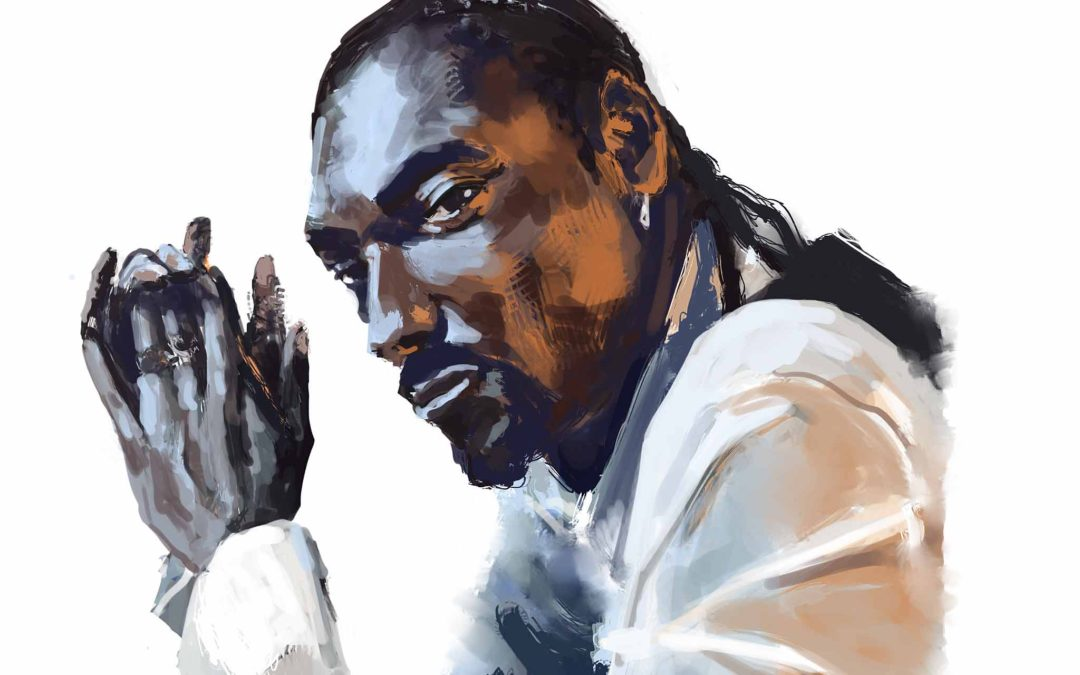 Peintures numérique : black is not black